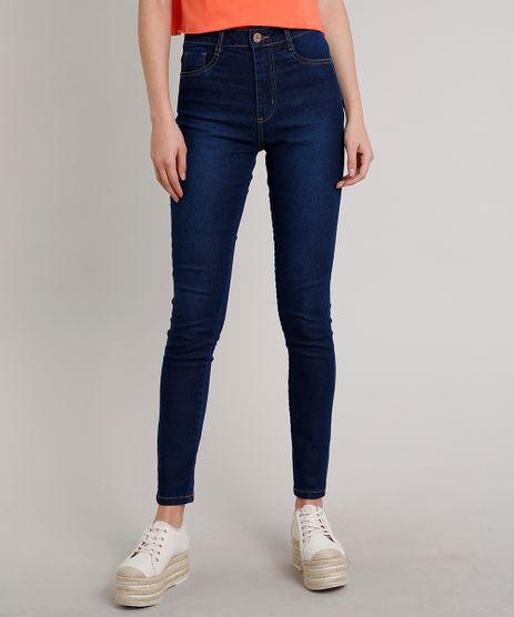 Calca-Jeans-Feminina-Sawary-Super-Skinny-Super-Lipo-Azul-Escuro-9709214-Azul_Escuro_1