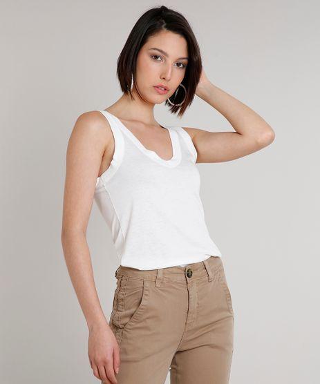 Regata-Feminina-Basica-Decote-V-Alcas-Largas-Off-White-9647005-Off_White_1