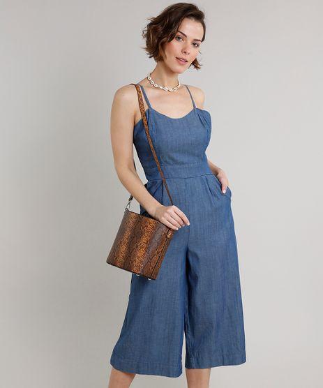 Macacao-em-Jeans-Feminino-Pantacourt-com-Bolso-Alca-Fina-Azul-Escuro-9665417-Azul_Escuro_1