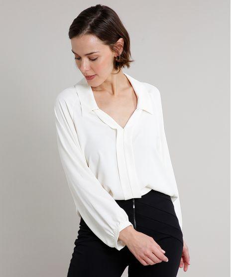 Camisa-Feminina-Ampla-Manga-Longa-Off-White-9620641-Off_White_1