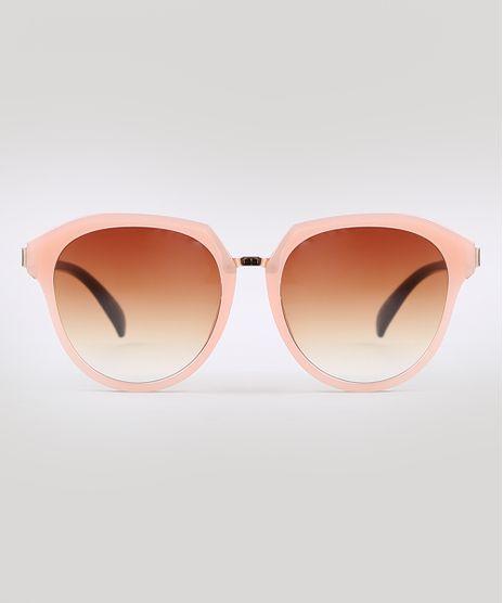 Oculos-de-Sol-Redondo-Feminino-Yessica-Rose-9704764-Rose_1