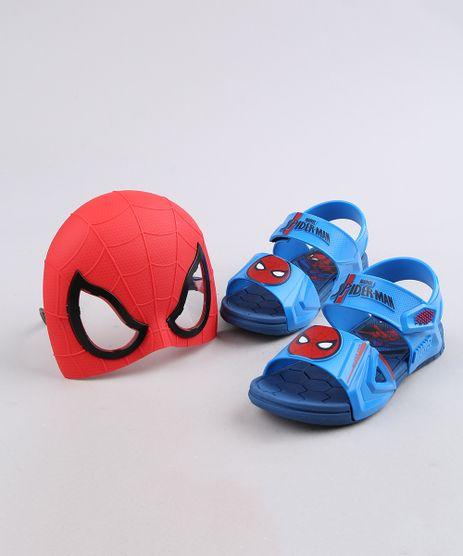 Sandalia-Papete-Infantil-Grendene-Homem-Aranha-Vem-Com-Oculos-Mascara-Azul-9696755-Azul_1