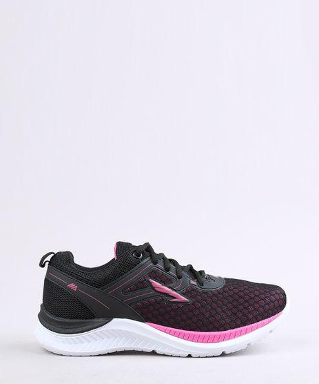 Tenis-Feminino-Running-Esportivo-Ace--Preto-9678144-Preto_1