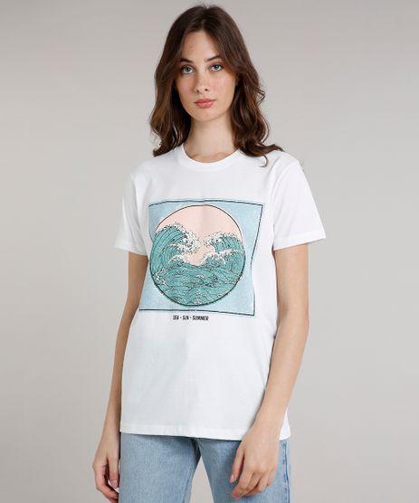 T-Shirt-Feminina-Mindset--Sea-----Manga-Curta-Decote-Redondo-Off-White-9723065-Off_White_1