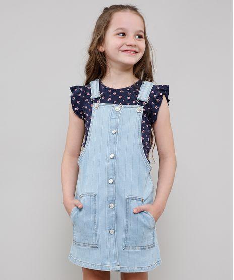 Salopete-Jeans-Infantil-com-Textura-Azul-Claro-9636034-Azul_Claro_1