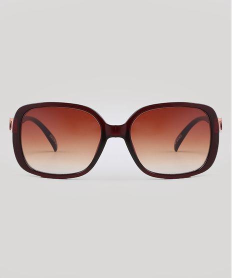 Oculos-de-Sol-Quadrado-Feminino-Yessica-Marrom-9732473-Marrom_1