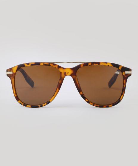 Oculos-de-Sol-Redondo-Masculino-Ace-Tartaruga-9760353-Tartaruga_1