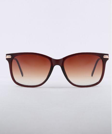 Oculos-de-Sol-Quadrado-Feminino-Yessica-Marrom-9731091-Marrom_1