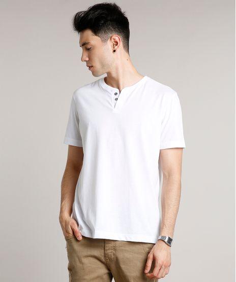Camiseta-Masculina-Basica-Manga-Curta-Gola-Portuguesa-Branca-8170415-Branco_1
