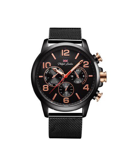 Relogio-Cronografo-Philiph-London-Masculino---PL80057613M-PR-Preto-9611480-Preto_1
