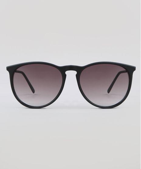 Oculos-de-Sol-Redondo-Feminino-Oneself-Preto-8765904-Preto_1
