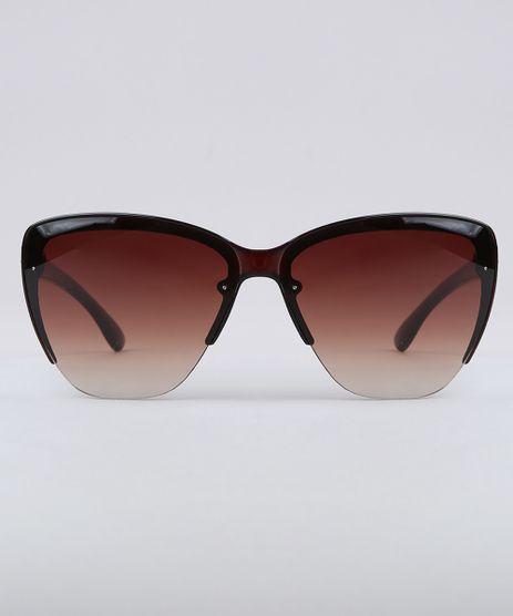 Oculos-de-Sol-Quadrado-Feminino-Yessica-Marrom-9732416-Marrom_1