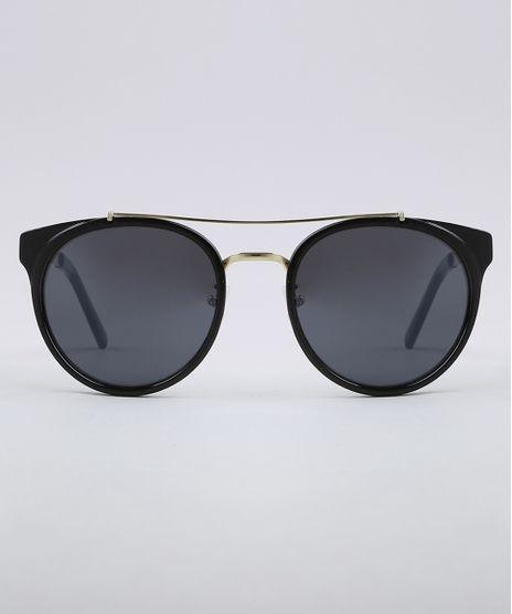Oculos-de-Sol-Redondo-Feminino-Yessica-Preto-9730995-Preto_1