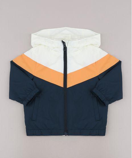 Jaqueta-Corta-Vento-Infantil-com-Recortes-e-Capuz-Off-White-9549603-Off_White_1