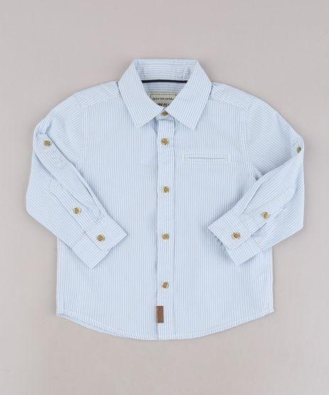 Camisa-Infantil-Listrada-com-Bolso-e-Martingale-Manga-Longa-Azul-Claro-9543939-Azul_Claro_1
