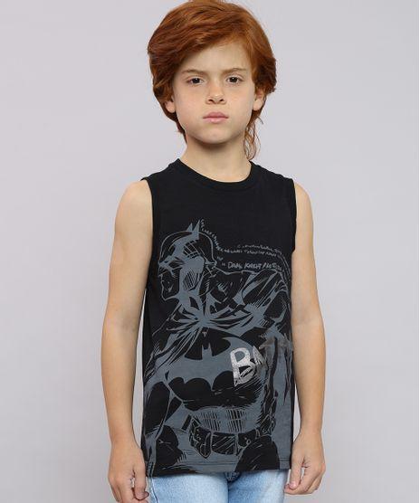 Regata-Infantil-Batman-Gola-Careca-Preta-9431222-Preto_1
