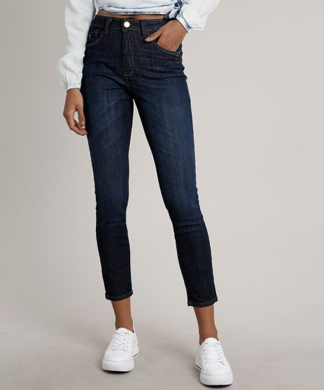 Calca-Jeans-Feminina-Skinny--Azul-Escuro-9709982-Azul_Escuro_1