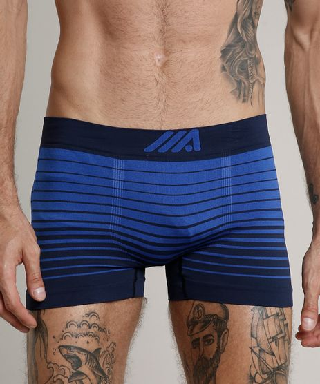 Cueca-Boxer-Masculina-Listrada-Degrade-Sem-Costura--Azul-Royal-8404165-Azul_Royal_1