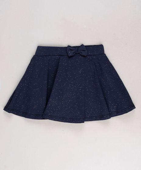 Short-Saia-Infantil-com-Glitter-e-Laco--Azul-Marinho-9723056-Azul_Marinho_1