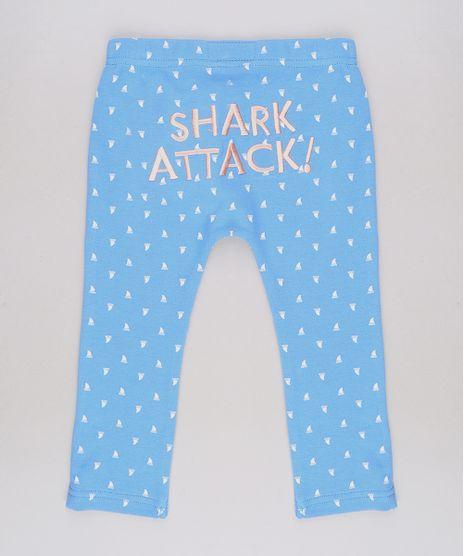 Calca-Infantil--Shark-Attack--Estampada-de-Tubaroes-Azul-9584551-Azul_1