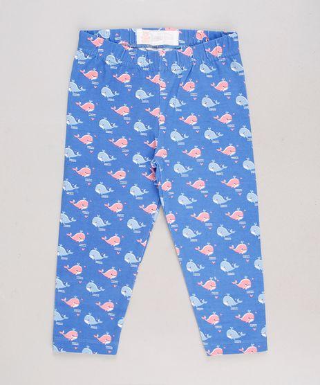 Calca-Legging-Infantil-Estampada-de-Baleias-Azul-9584511-Azul_1
