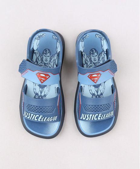 Sandalia-Papete-Infantil-Grendene-Super-Homem-Azul-Marinho-9511357-Azul_Marinho_1