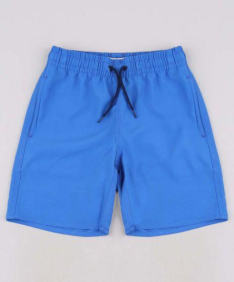 Bermuda-Surf-Infantil-Basica-com-Bolso-Azul-Royal-9663800-Azul_Royal_1