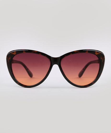 Oculos-de-Sol-Redondo-Feminino-Yessica-Tartaruga-9704780-Tartaruga_1