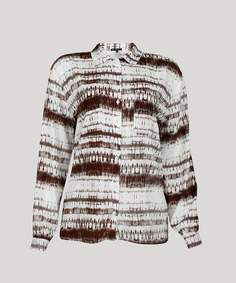 Camisa-Feminina-Mindset-Estampada-Tie-Dye-Manga-Longa-Off-White-9784540-Off_White_5