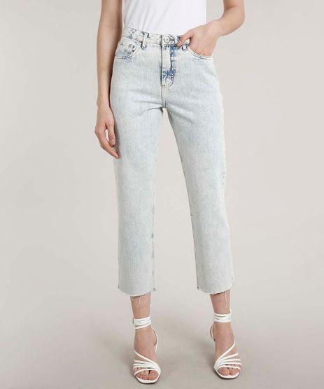 Calca-Jeans-Feminina-Mindset-Reta-Azul-Claro-9778822-Azul_Claro_1