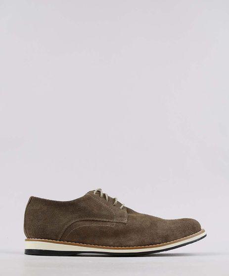 Sapato-Masculino-Oneself-em-Couro-com-Cadarco--Marrom-9728100-Marrom_1