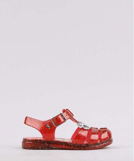 Sandalia-Infantil-com-Tiras-Cruzadas-com-Glitter-Vermelho-9699761-Vermelho_1