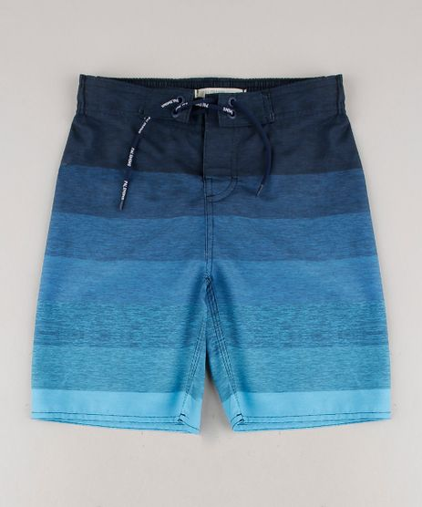 Bermuda-Surf-Infantil-Listrada-com-Cordao-Azul-Escuro-9653049-Azul_Escuro_1