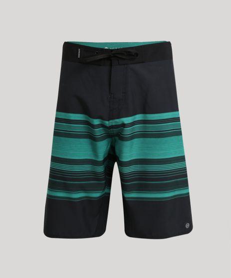 Bermuda-Surf-Masculina-com-Listras-Preta-9723361-Preto_1