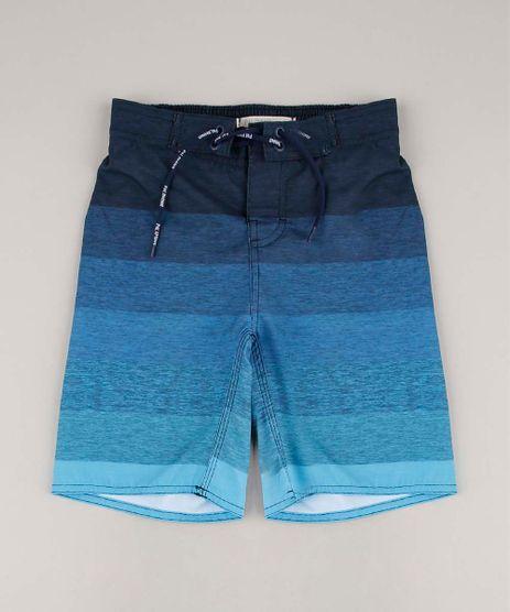 Bermuda-Surf-Infantil-Listrada-com-Cordao-Azul-Escuro-9653103-Azul_Escuro_1