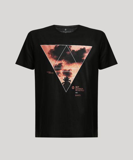 Camiseta-Masculina--Lost-in-Paradise--Manga-Curta-Gola-Careca-Preta-9593811-Preto_1