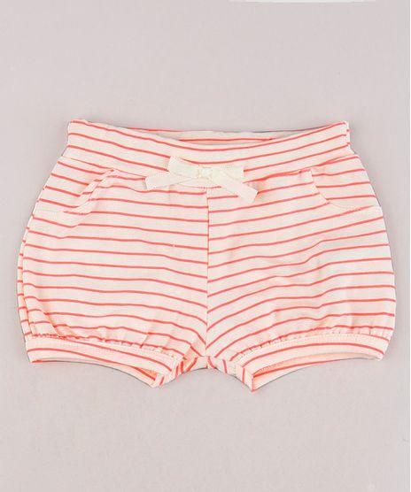 Short-Infantil-Balone-Listrado-Neon-com-Laco-Off-White-9697673-Off_White_1