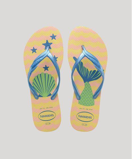Chinelo-Feminino-Havaianas-Slim-Estampado-Fundo-do-Mar-Amarelo-9598733-Amarelo_1