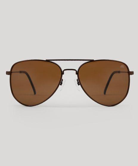 Oculos-de-Sol-Aviador-Unissex-Ace-Marrom-9771172-Marrom_1
