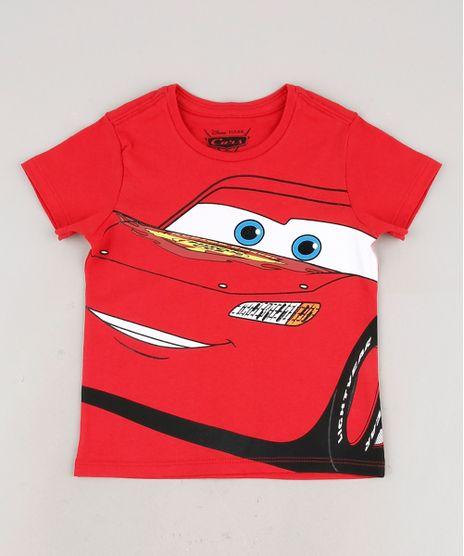 Camiseta-Infantil-Relampago-McQueen-Manga-Curta-Vermelho-9686849-Vermelho_1