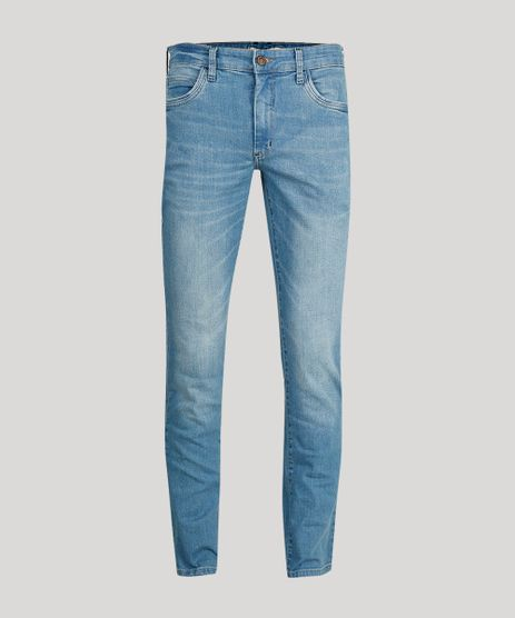 Calca-Jeans-Masculina-Reta-Azul-Medio-9662726-Azul_Medio_1