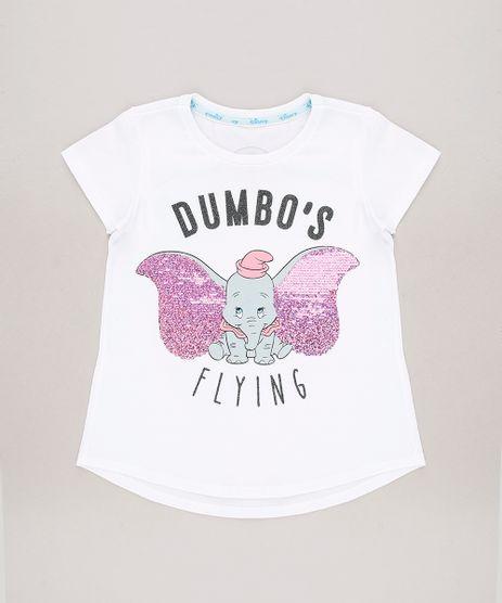 Blusa-Infantil-Dumbo-com-Paete-Manga-Curta--Off-White-9680987-Off_White_1