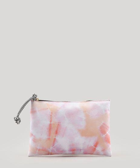 Necessaire-Feminina-Estampada-Tie-Dye-Rosa-9729633-Rosa_1