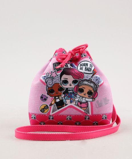 Bolsa-Saco-Infantil-LOL-Surprise-Estampada-Rosa-9668771-Rosa_1