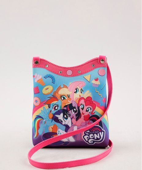 Bolsa-Infantil-My-Little-Pony-Rosa-9664616-Rosa_1