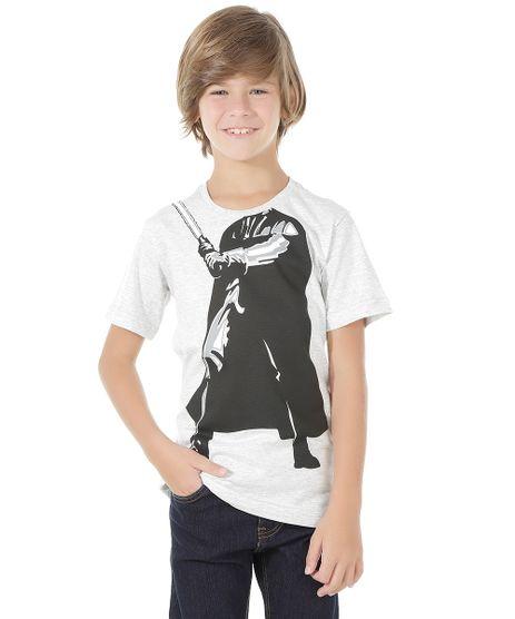 Camiseta-Darth-Vader-Cinza-Mescla-8533463-Cinza_Mescla_1