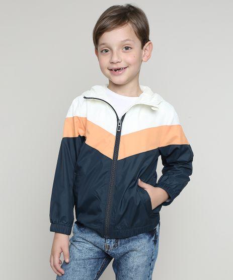 Jaqueta-Corta-Vento-Infantil-com-Recortes-e-Capuz-Off-White-9550122-Off_White_1