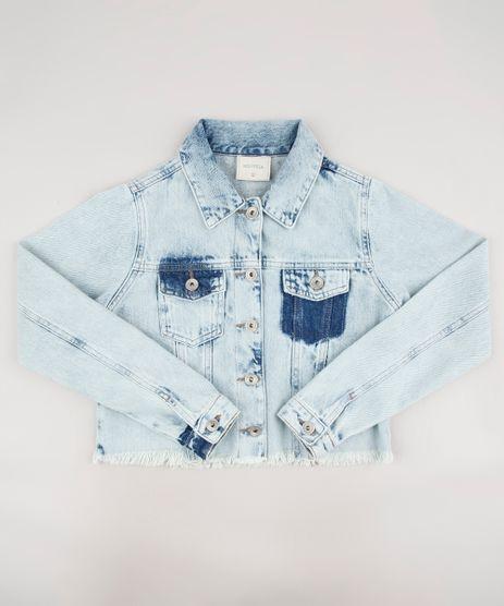 Jaqueta-Jeans-Infantil-com-Barra-Desfiada-Azul-Claro-9681200-Azul_Claro_1