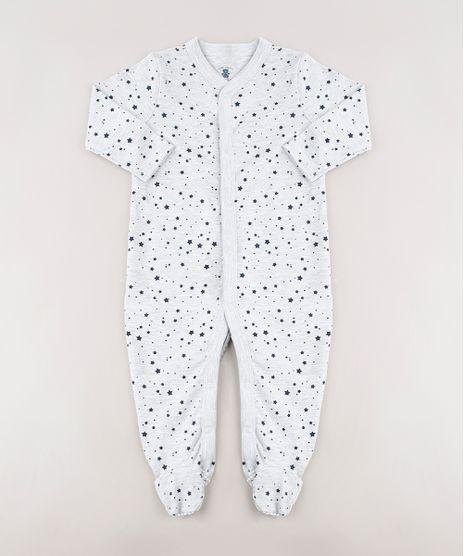Macacao-Infantil-Estampado-Estrelas-Manga-Longa-Cinza-9586932-Cinza_1