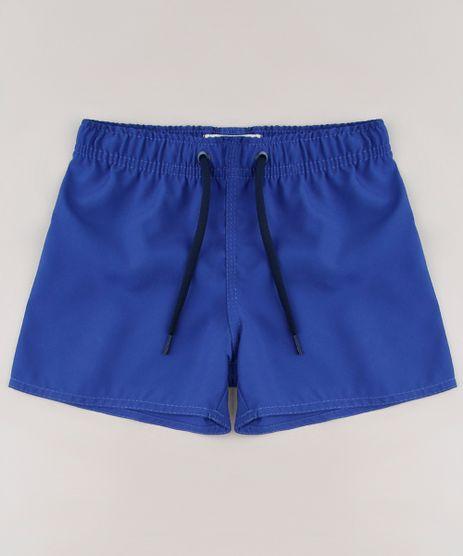 Bermuda-Surf-Infantil-Basica-com-Bolso-Azul-9655827-Azul_1
